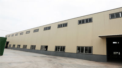 China Foshan Tianpuan Building Materials Technology Co., Ltd.